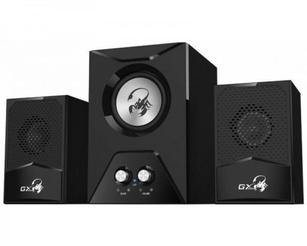 GENIUS SW-G2.1 500 2.1 Gaming zvučnici