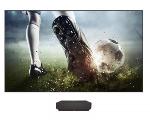 HISENSE 100'' 100L5F-B12 Smart UHD Laser TV G