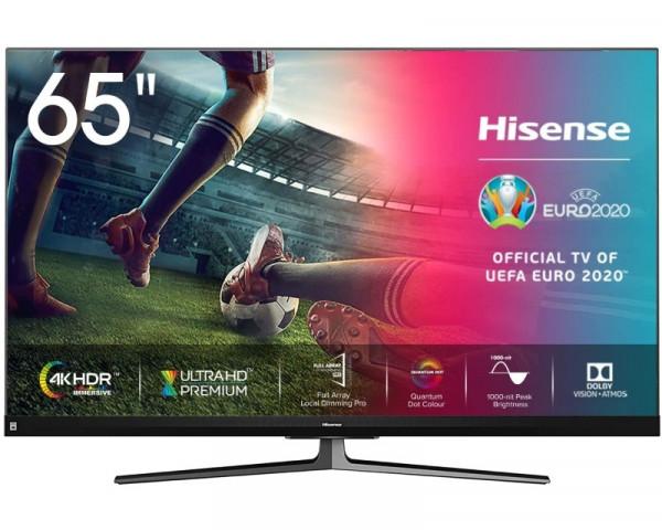 HISENSE 65'' 65U8QF ULED Smart UHD TV G