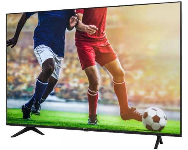 HISENSE 55'' 55A7100F Smart UHD TV G