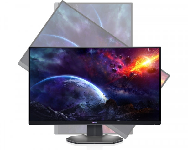 DELL 27'' S2721DGFA 165Hz QHD FreeSyncG-Sync Gaming monitor