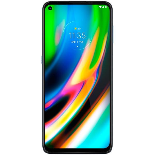 Motorola Moto G9 Plus, XT2087-2_NB, 6.8'' 1080x2400, Dual SIM,LTE, Snapdragon(TM) 730G 8-Core , 4GB128GB, microSD up to 512GB, Main 64MP+8MP