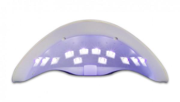 Esperanza UV LED lampa za nokte Emerald LEBN008