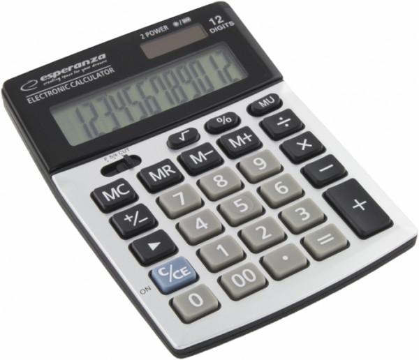 Esperanza Kalkulator LECL102