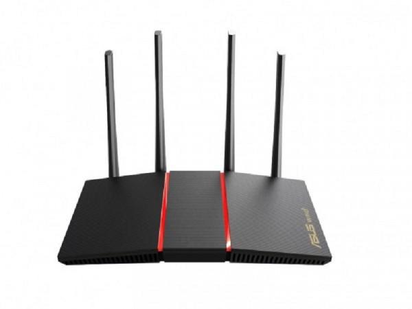 ASUS RT-AX55 Wireless AX1800 Dual Band ruter