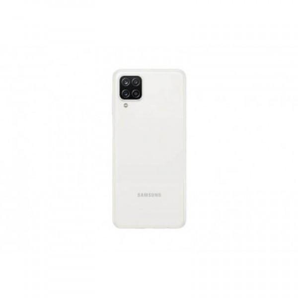 Samsung Galaxy A12 Mobilni telefon (Bela), 6,5'', 464 GB
