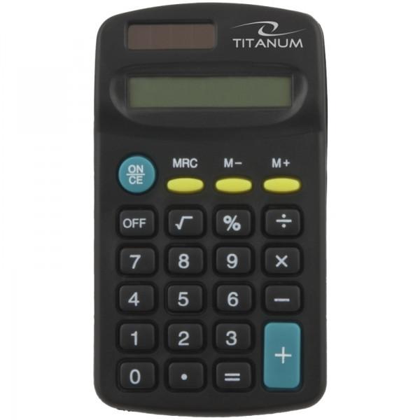 TITANUM kalkulator LTCL101