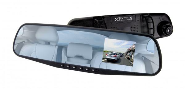 EXTREME Kamera za automobil LXDR103