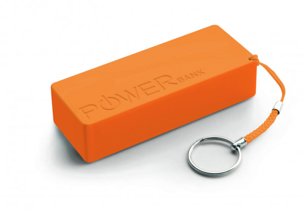 EXTREME Power Bank 5000 mAh LXMP102O naranđžasti