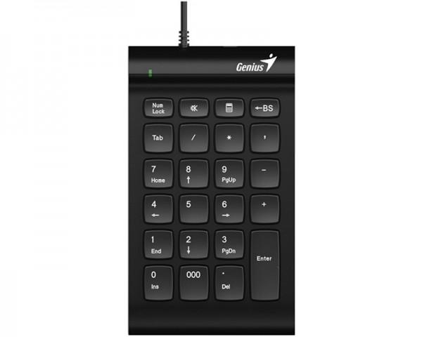 GENIUS i130 USB numerička tastatura
