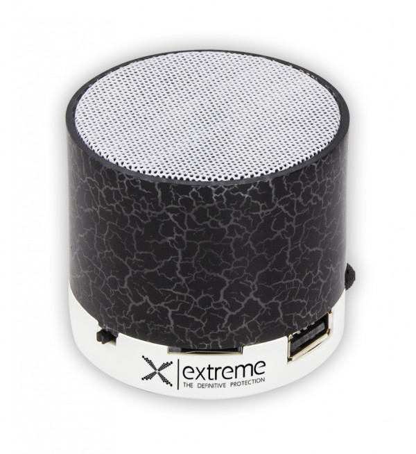 EXTREME bluetooth zvučnik LXP101K crni