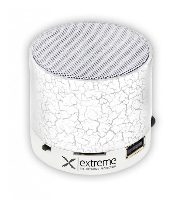 EXTREME bluetooth zvučnik LXP101W beli