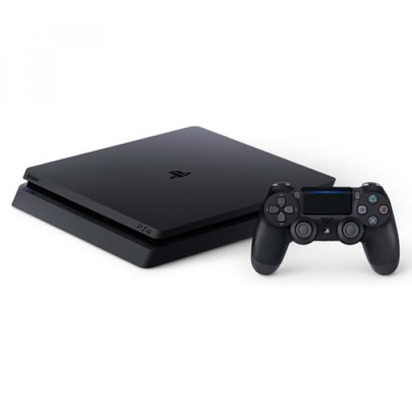 SONY konzola PLAYSTATION 4 SLIM 500GB