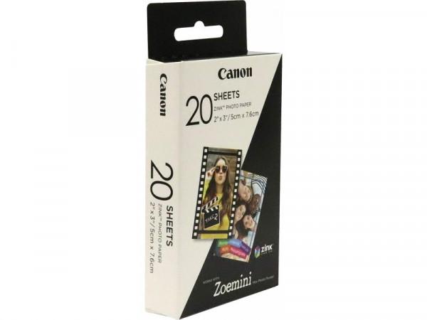 Foto papir Canon ZP-203020S_EXPHB