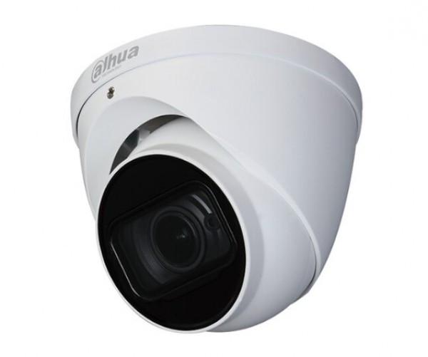 KAMERA Dahua * HAC-HDW1200T-Z-2712-S4 2mpx 2.7-12mm Vario DOME, 60m, HDCV, ICR 4705