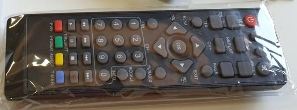 Daljinski upravljač  za set top boxGMB-T2, remote controller for GMB-T2-404 (175)