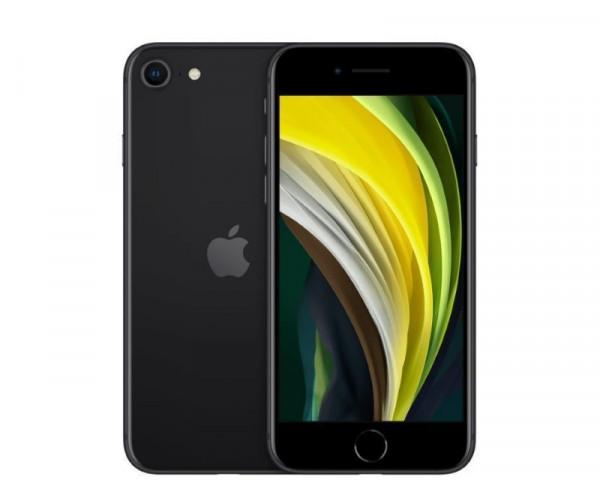 APPLE iPhone SE 128Gb Black MHGT3RMA