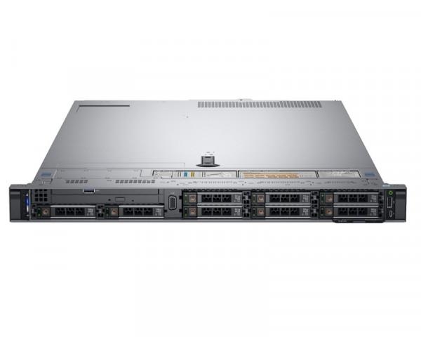 DELL PowerEdge R640 1x Xeon Silver 4210R 10C 2x32GB H730P 2x480GB SATA SSD 750W (1+1) 3yr ProSupport + Šine za Rack + Intel i350 QP 1GbE