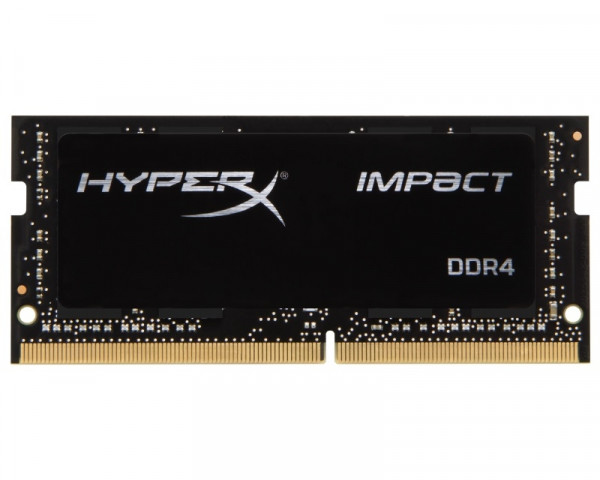 KINGSTON SODIMM DDR4 32GB 2666MHz HX426S16IB32 HyperX Impact