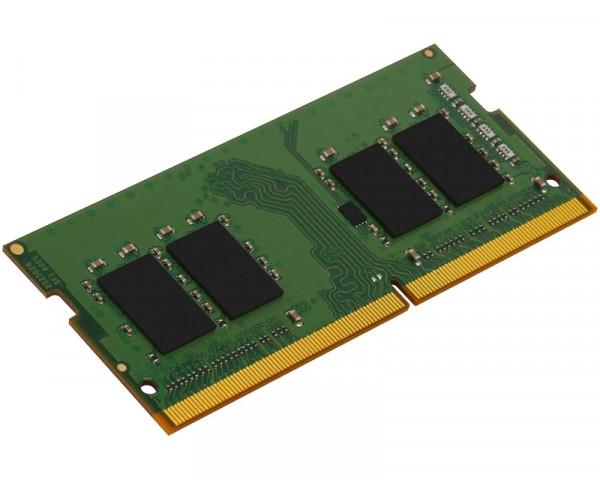 KINGSTON SODIMM DDR4 8GB 3200MHz KVR32S22S68