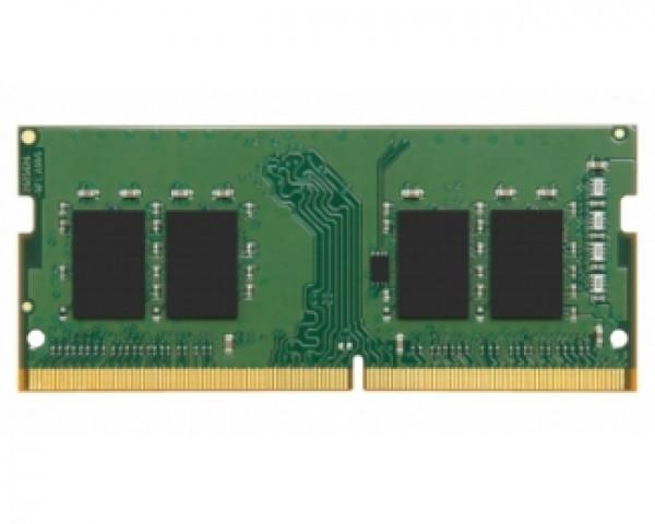 KINGSTON SODIMM DDR4 4GB 2666MHz KVR26S19S64