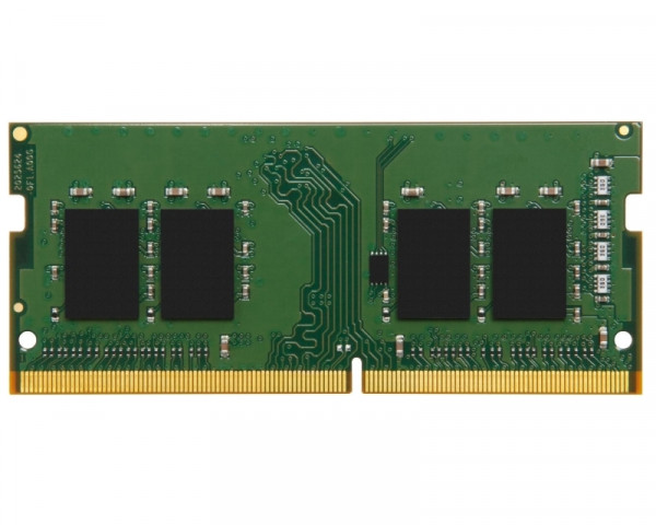 KINGSTON DIMM DDR4 4GB 3200MHz KVR32S22S64
