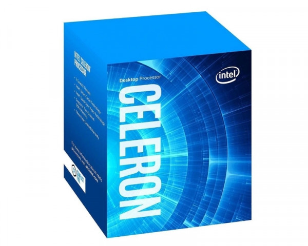 INTEL Celeron G5905 2-Core 3.5GHz Box