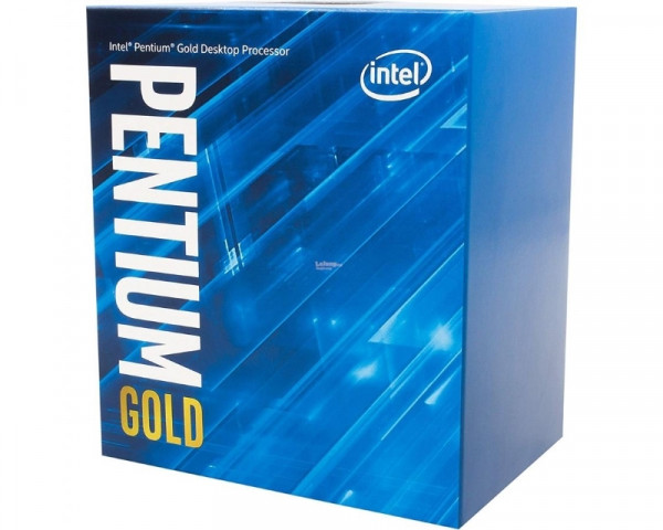 INTEL Pentium Gold G5420 2-Core 3.8GHz box