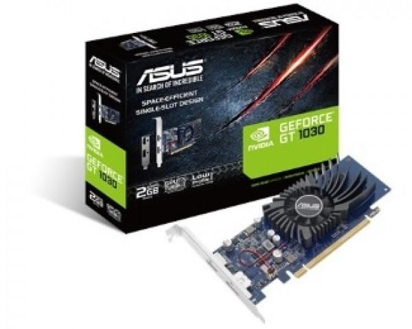 ASUS nVidia GeForce GT 1030 2GB 64bit GT1030-2G-BRK