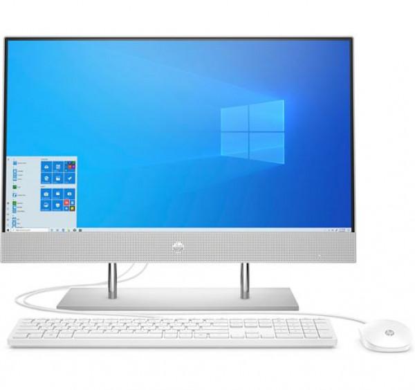 HP AiO 24-dp0007ny I3-10100T 8G512 W10h, 1A9H9EA