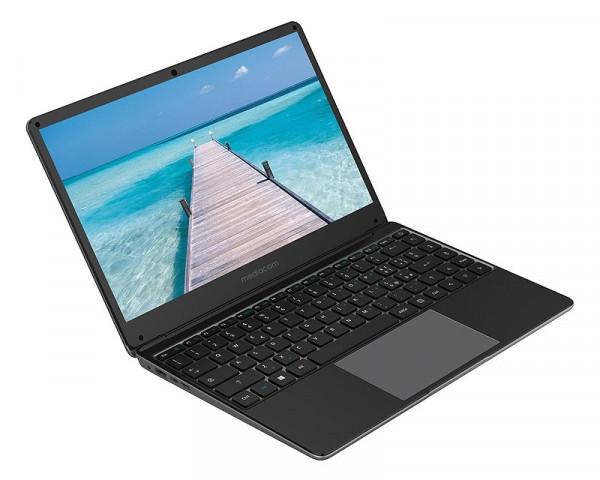 MEDIACOM SmartBook PRO SBP14I5 14'' FHD i5-5257U 8GB crni