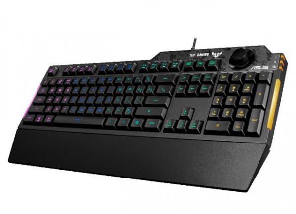 TAST ASUS TUF Gaming K1