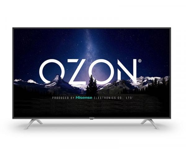 OZON 55'' H55Z6000 Smart UHD TV