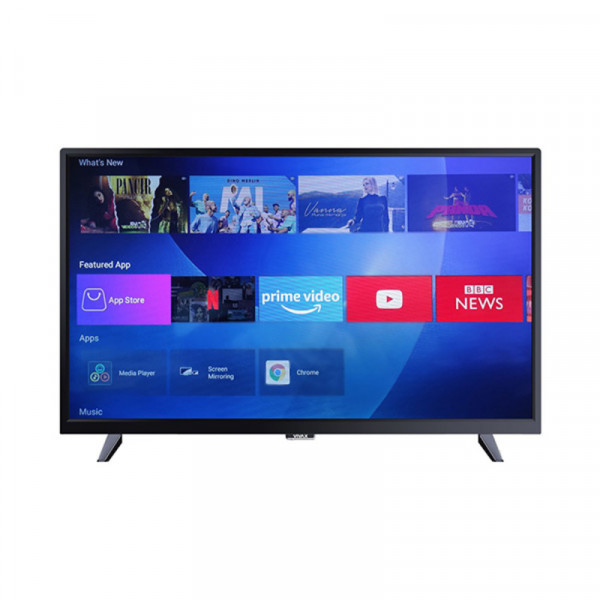 Televizor Vivax 32S61T2S2SM, 32'' (82 cm), HD Ready, Smart (Android), DVB-T2-C-S2