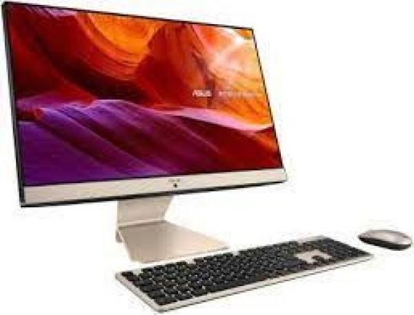 Asus AIO V222FAK-BA057M 21.5''i3-10110U8GB128GB+1TBBlack