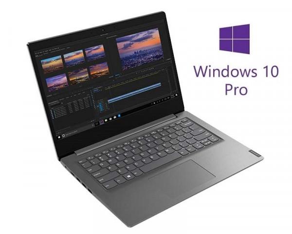LENOVO V14 14'' FHD AMD Athlon Gold 3150U 4GB 128GB SSD Win10Pro sivi