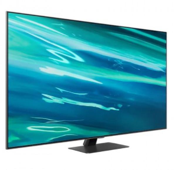 SAMSUNG QLED TV 75Q80AATXXH, QLED, SMART