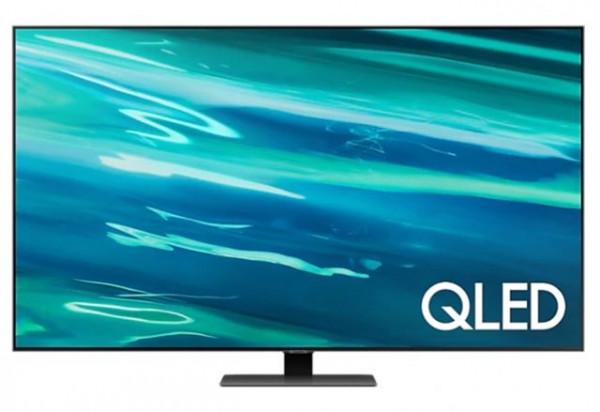 SAMSUNG QLED TV 65Q80AATXXH QLED, SMART