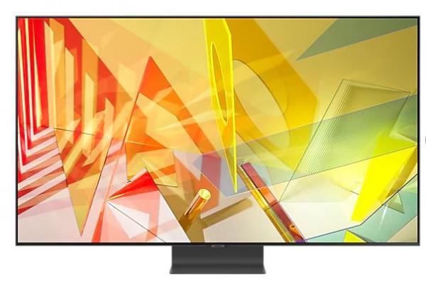 SAMSUNG QLED TV 75Q95T, QLED, SMART