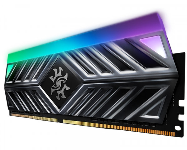 A-DATA DIMM DDR4 8GB 3600MHz SPECTRIX D41 XPG AX4U360038G18A-ST41