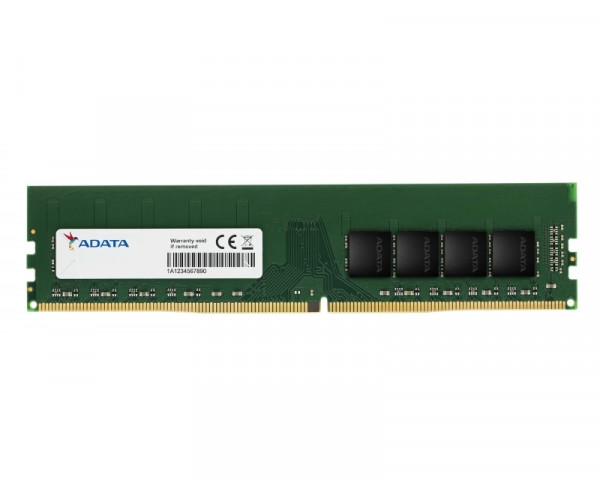 A-DATA DIMM DDR4 4GB 2666MHz AD4U26664G19-SGN