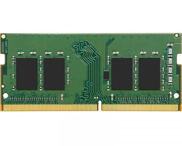 KINGSTON SODIMM DDR4 8GB 2666MHz KVR26S19S88BK
