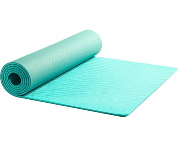 XIAOMI Yunmai Yoga prostirka basic zelena YMYG-T602