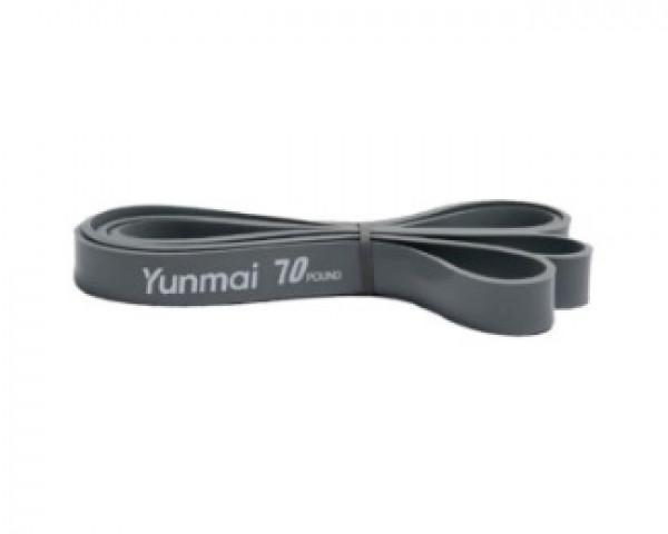 XIAOMI Yunmai pull-up otporna traka (70pounds) siva YMRB-L2080