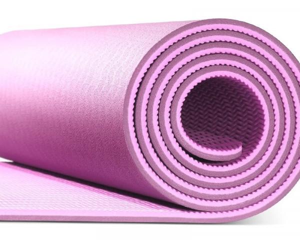 XIAOMI Yunmai Yoga prostirka Widen ljubičasta YMYG-T802