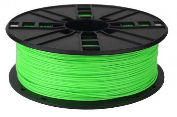 3DP-ABS1.75-01-FG ABS Filament za 3D stampac 1.75mm, kotur 1KG, Fluorescent GREEN