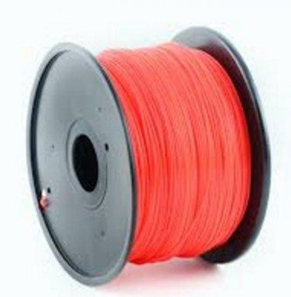 3DP-ABS1.75-01-R ABS Filament za 3D stampac 1.75mm, kotur1KG RED