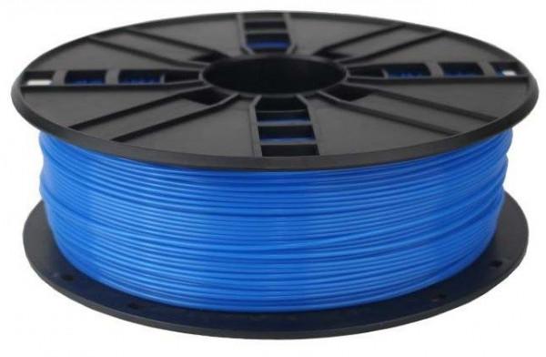 3DP-ABS1.75-01-FB ABS Filament za 3D stampac 1.75mm, kotur 1KG, Fluorescent BLUE
