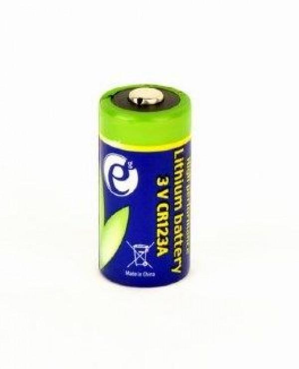 EG-BA-CR123-01 ENERGENIE CR123 Lithium baterija 3V PAK1