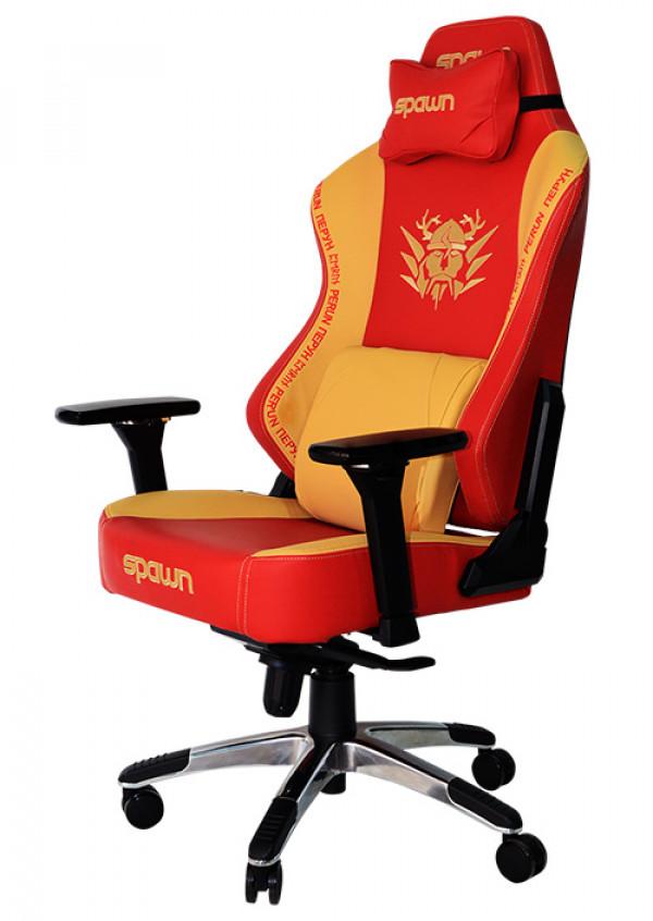 Gaming Chair Spawn Perun Edition